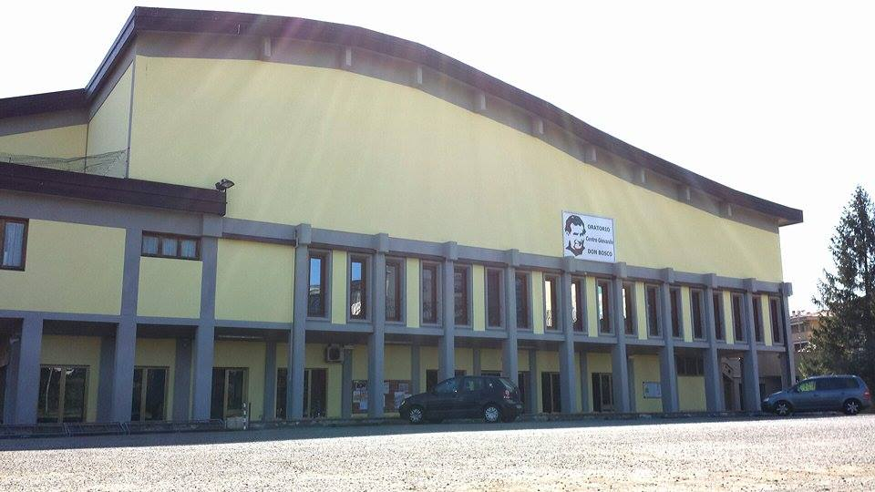 Foto Oratorio Scandicci Firenze