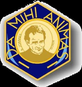 Logo Salesiani coperatori