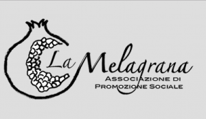 logo ass. La Melagrana
