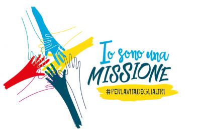 Primi incontri del Gruppo Carità e Missione