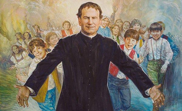 Festa di Don Bosco – Tutti gli appuntamenti