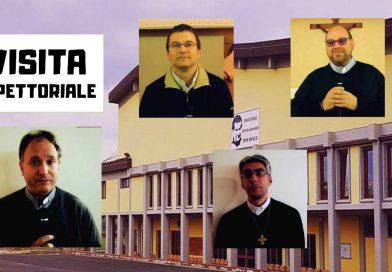 Visita ispettoriale: intervista a don Stefano Aspettati, don Emanuele de Maria e don Alessio Massimi