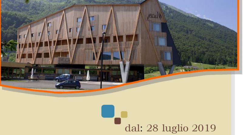 Campo Famiglie Insieme 2019 – Piancavallo