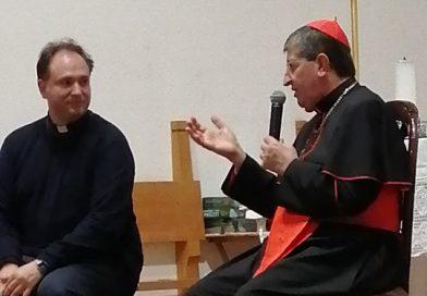 Visita Pastorale di sua Eminenza Cardinale G. Betori