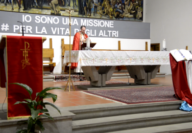 Streaming Sante Messe domenicali