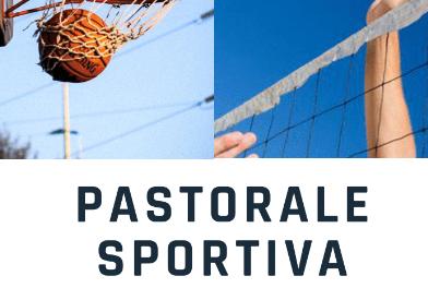 Avviamento allo sport e alla catechesi per bambini iscritti alla seconda elementare