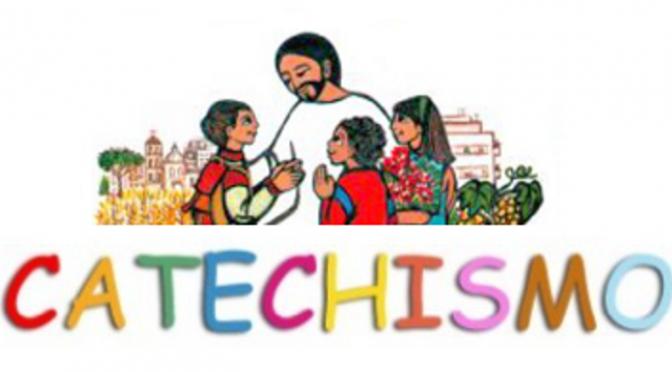 ISCRIZIONI AL CATECHISMO 2020/2021