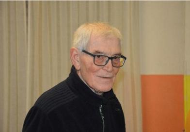 Funerali di Don Pietro Pagotto